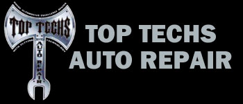 Top Techs Auto Repair